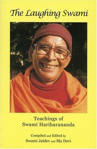 Download The Laughing Swami: Teachings of Swami Hariharananda pdf epub