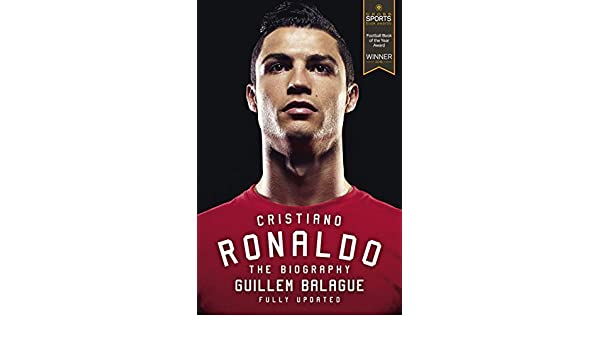 Cristiano ronaldo the biography ebook guillem balague amazon cristiano ronaldo the biography ebook guillem balague amazon kindle store fandeluxe Images