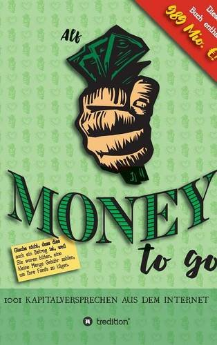 Read Online Money to go (German Edition) PDF