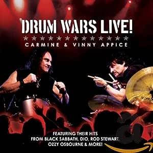 Drum Wars Live