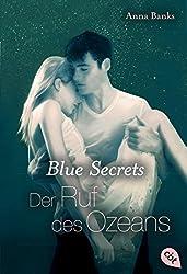 Blue Secrets - Der Ruf des Ozeans: Band 3 (German Edition)