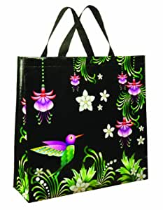 Blue Q Hummingbird Shopper