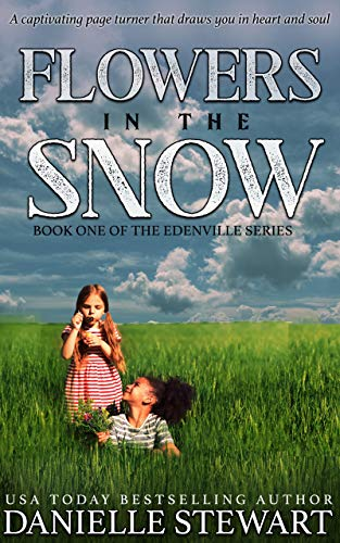Flowers in the Snow (The Edenville Series Book 1) (Best Christian Historical Fiction)