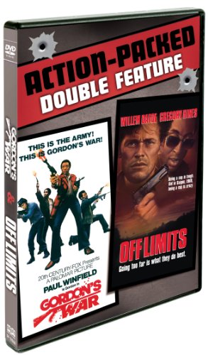 Gordon's War/Off Limits (Double Feature)