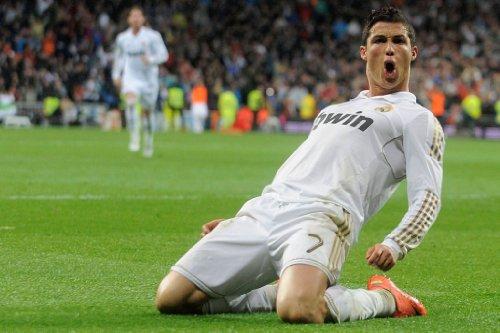 Cristiano Ronaldo Poster 24x36 HoT Portugal Soccer High Quality Gloss Print 124