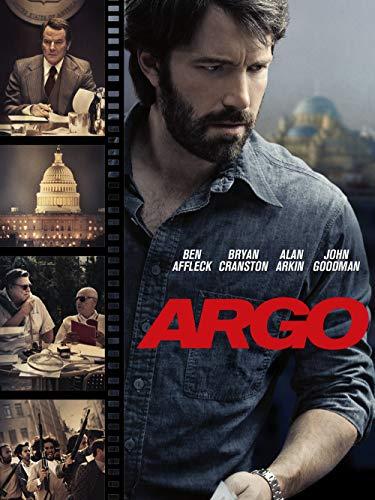 Argo (Argo Movie)