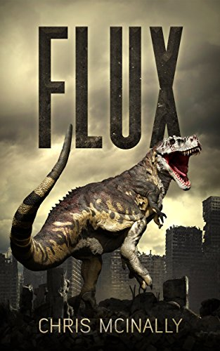 Flux (Time Dinosaurs Travel)