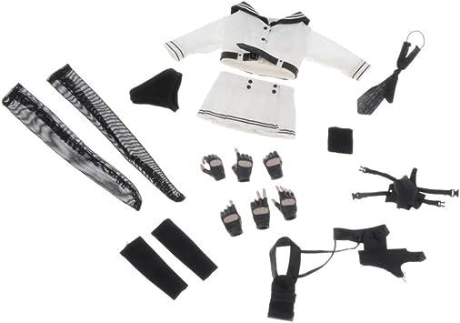 1//12 Skala Netz Strümpfe Socken Puppenkleidung für 6/'/' weibliche Action