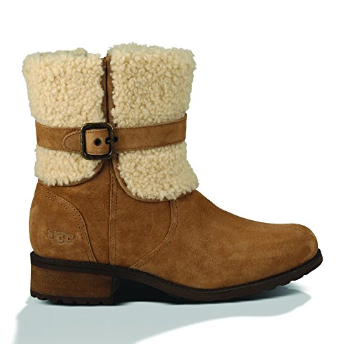 UGG Schuhe - Stiefel BLAYRE II - 1006039 - chestnut, Größe:37