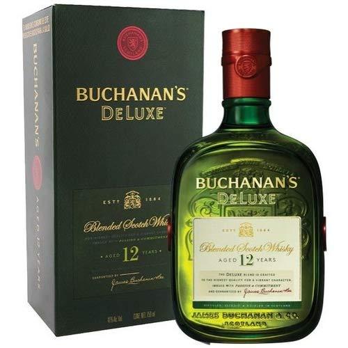 Whisky Buchanans 12 Anos 1l