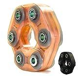 SGF GAC02-001 - OEM German Made Flex Coupler - Bolt Circle 100mm/Bolt Hole 12mm/Bolt Hole Length 32mm