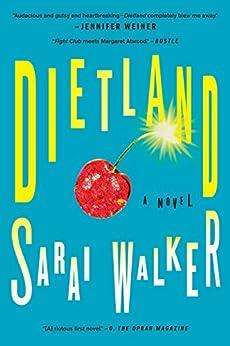 Dietland by [Walker, Sarai]