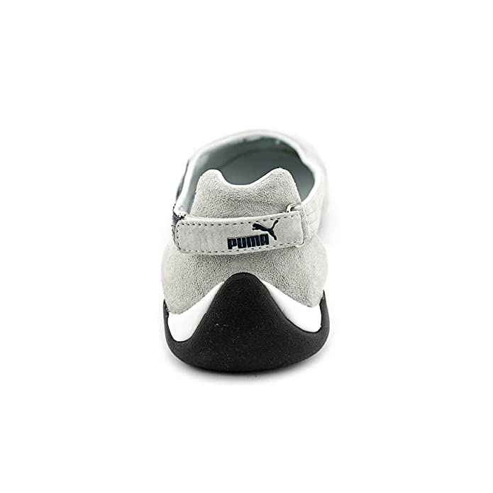 Puma Impulse Cat T US Mujer Ante Mocasines Zapatos Talla: Amazon.es: Zapatos y complementos