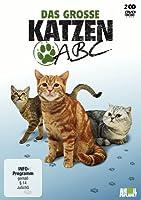 Das gro�e Katzen-ABC