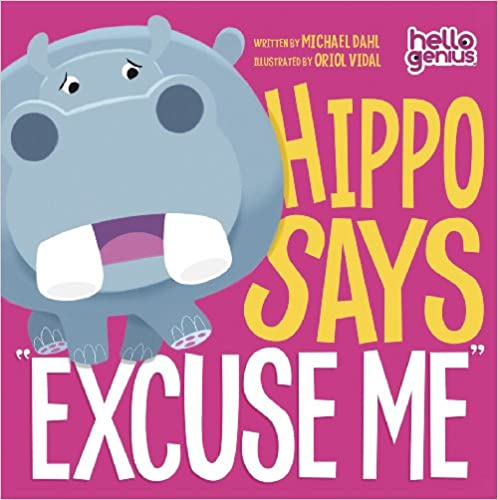 Download online Hippo Says