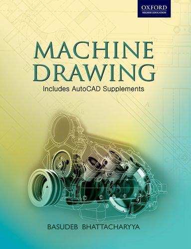 MACHINE DRAWING PDF BOOKS EPUB