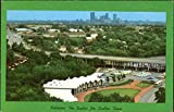 Entrance The Dallas Zoo Dallas, Texas Original Vintage Postcard offers
