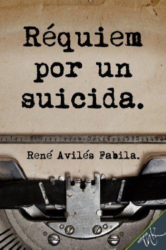 Amazon.com: Réquiem por un suicida (Spanish Edition) eBook ...