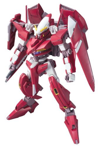 Bandai Hobby #14 Gundam Throne Drei HG, Bandai Double Zero Action Figure