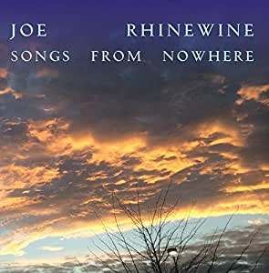 Songs from NowHere