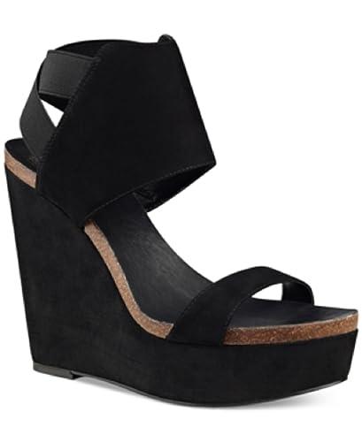 Wedge    Vince Camuto Damens's Kresta Platform Wedge  Sandale, Größe ... 7aa707