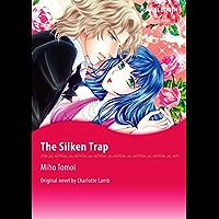 The Silken Trap: Harlequin comics
