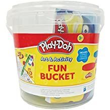 Play-Doh Small Fun Bucket