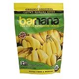 Barnana The Super Potassium Snack Chewy Banana Bites, Organic Original, 12 pk 3.5 oz (Pack of 1)
