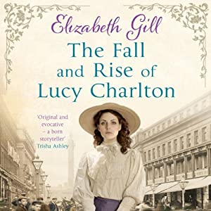 The Fall and Rise of Lucy Charlton Hörbuch