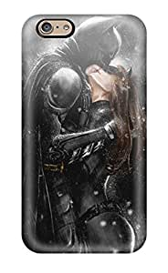 New Arrival Iphone 6 Case Batman And Catwoman Case Cover