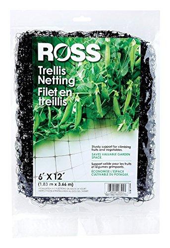 (Ross 16301 6' X 12' Trellis Netting)