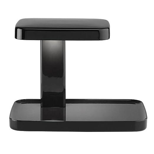 Amazon.com: Flos piani lámpara de mesa negro – original ...