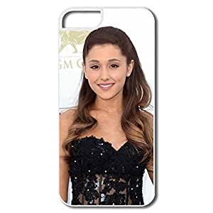 Funny Protection Ariana Grande Butera Cell Phone 5s Case