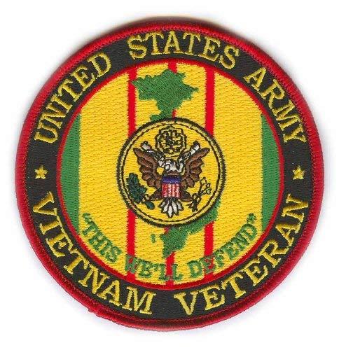 US Army Vietnam Veteran 4