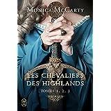 Les chevaliers des Highlands - L'Intégrale 1 (Tomes 1 à 3): Le Chef - Le Faucon - La Vigie (SEMI-POCHE SENT)