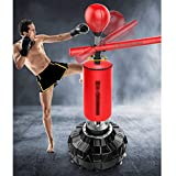 P.A.N. Heavy Training Boxing Ball with Reflex