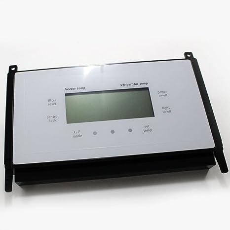 Frigidaire 242115003 lado display Control Board