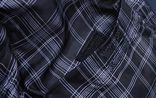 Lightweight Packable Puffer Vest Basic Jacket Soild Men Down Gocgt Blue xZtwqp4Z