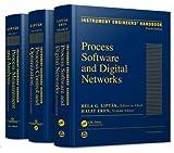 Instrument Engineers Handbook, Fourth Edition, Three Volume Set, Liptak, Bela G., 1466571713
