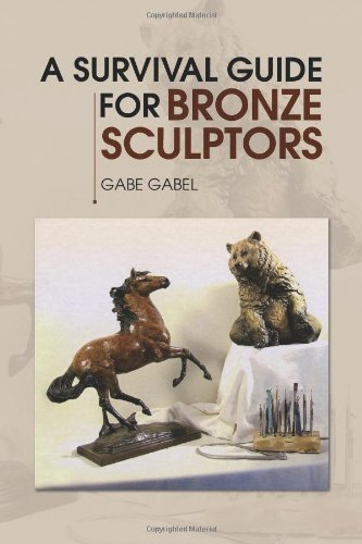 Download A Survival Guide for Bronze Sculptors PDF