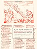 The Kipper und Wipper Inflation, 1619-23 : An Economic History with Contemporary German Broadsheets, Paas, Martha White, 0300146760