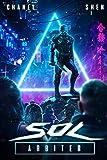 Sol Arbiter: A Military Scifi Thriller