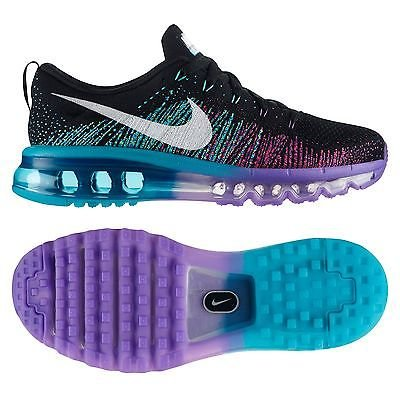 nike flyknit air max purple venom price