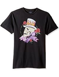 Poison Men's Skull T-Shirt