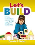 Let's Build, Pamela Phelps, 0876593961