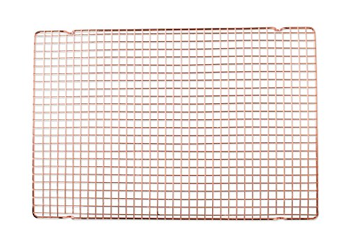Nordic Ware 43945 XL Copper Cooling Grid
