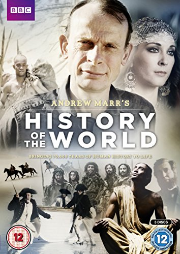 Andrew Marr's History of the World [Import anglais]