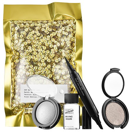 PAT McGRATH LABS METALMORPHOSIS 005 Kit - SILVER