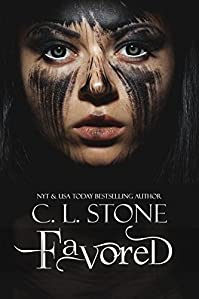 Favored by C. L. Stone ebook deal