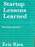 img - for Startup Lessons Learned book / textbook / text book